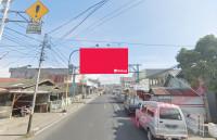 sewa media Billboard Billboard Jl. Raya Tomohon – Depan Patung Tololiu B KOTA TOMOHON Street