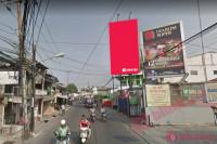 sewa media Billboard Billboard Jl. Jati Makmur B KOTA BEKASI Street