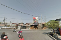 sewa media Billboard SBY2-011 KOTA SURABAYA Street