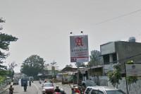 sewa media Billboard DB-119 KOTA BANDUNG Street