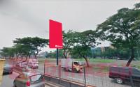 Billboard Jl. Pahlawan Seribu – Dekat BSD ITC SERPONG Tangsel B