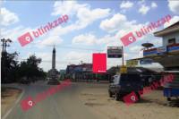 sewa media Billboard Baliho TBWPSBL01, Jalan Pangeran Diponegoro - Kabupaten Tulangbawang Barat Lampung KABUPATEN TULANG BAWANG BARAT Street