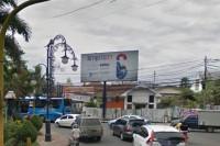 sewa media Billboard BANDUNG -076 KOTA BANDUNG Street