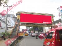sewa media Billboard Billboard MGM_01, Jalan Balaikota Kota Medan  KOTA MEDAN Street