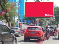 sewa media Billboard Billboard Jalan Kajaolalido x Kartini KOTA MAKASSAR Building