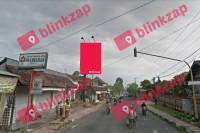 sewa media Billboard Baliho 4x6 Ubud Patung Arjuna (Depan) KABUPATEN GIANYAR Street