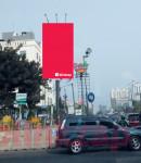 sewa media Billboard PJK023 - Jl Bulevard Raya  KOTA JAKARTA UTARA Street