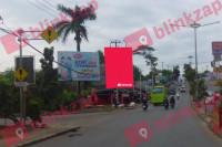 sewa media Billboard BDLZABL05 KOTA BANDAR LAMPUNG Street