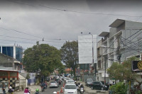 sewa media Billboard BANDUNG -116 KOTA BANDUNG Street