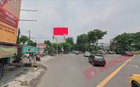 sewa media Billboard Billboard Perempatan Kertajaya - Ngagel KOTA SURABAYA Street