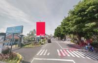 sewa media Billboard Baliho Gajah Sesetan B - Denpasar KABUPATEN JEMBRANA Street
