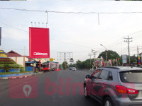 sewa media Billboard Billboard MGM_13, Jalan Yos Sudarso Simpang Beo - Kota Tebing Tinggi KOTA TEBING TINGGI Street