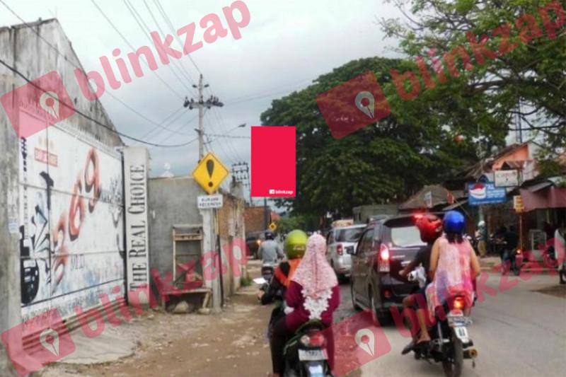 Sewa Billboard - Baliho BDLRMBL02, Jalan Laksamana R.E.Martadinata - Kota Bandar Lampung  - kota bandar lampung