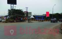 sewa media Billboard Baliho Jl. A. Yani - Kota Sukabumi KOTA SUKABUMI BNN