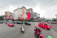 sewa media Billboard Billboard Jl. Raya Bogor PGC Cililian KOTA JAKARTA TIMUR Street