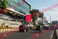 sewa media Billboard Baliho BDLKTHL02, Jalan Kartini - Kota Bandar Lampung KOTA BANDAR LAMPUNG Street
