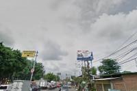 sewa media Billboard JTT2-008 KOTA JAKARTA TIMUR Street