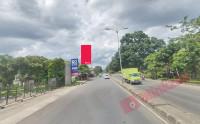 sewa media Billboard Billboard Jl. Raya Bogor - Cibinong PHM KABUPATEN BOGOR Street