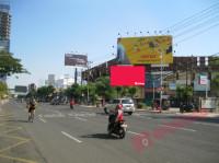 sewa media Billboard Billboard Jl. Embong Malang (Mall Tunjungan Plaza 4) Surabaya KOTA SURABAYA Street