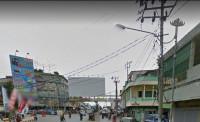 sewa media Billboard Lampung 2 -015 KOTA BANDAR LAMPUNG Street