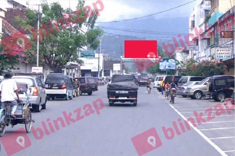Sewa Billboard - Billboard BDLITBB01 - Kota Bandar Lampung - kota bandar lampung
