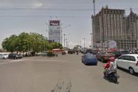 sewa media Billboard SBY-D-021 KOTA SURABAYA Street