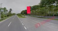 Billboard BW045B - Jl. Kualanamu Km5 Menuju Bandara