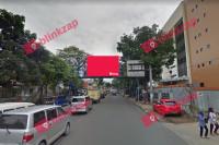 Billboard 4m x 8m Jl. Pasirkaliki
