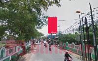 sewa media Billboard Billboard PJK012 A KOTA JAKARTA TIMUR Street