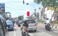 sewa media Billboard Billboard - 046 Jl.Margonda Raya Depok KOTA DEPOK Street