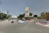 sewa media Billboard JST-089 KOTA JAKARTA SELATAN Street