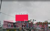 sewa media Billboard Billboard MH. THAMRIN  KOTA TANGERANG Street