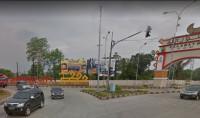 sewa media Billboard Lampung -010 KOTA BANDAR LAMPUNG Street