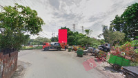 sewa media Billboard Billboard Jl. Menur Pumpungan - Surabaya KOTA SURABAYA Street