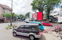 sewa media Billboard Billboard Jl. Samratulangi – Pertigaan Stadion Klabat KOTA MANADO Street