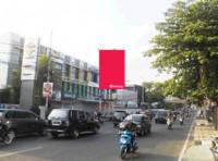 sewa media Billboard BDLPDHL06 KOTA BANDAR LAMPUNG Street
