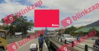 sewa media Billboard Jl. Raya Airport Sentani – Kab Jayapura  KABUPATEN JAYAPURA Street