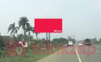 sewa media Billboard Billboard Tol Jagorawi KM 32+200 B KABUPATEN BOGOR Street