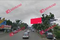 Billboard 4m x 8m Jl. Cihampelas Horizontal