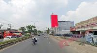 sewa media Billboard Billboard Jl. Raya Serpong KM. 8 (Depan Showroom Mobil Pakulonan) - B KOTA TANGERANG SELATAN Street