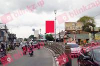 sewa media Billboard Billboard Raya Bogor - Kramat Jati (Dekat RS Polri) Jakarta Timur KOTA JAKARTA TIMUR Street