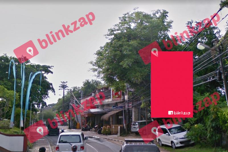 Sewa Billboard - Baliho 4x6 Tanjung Benoa - kabupaten badung