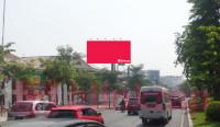 sewa media Billboard Billboard SURABAYA - JL.Kertajaya Indah No.100 A KOTA SURABAYA Street