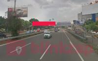 sewa media Billboard Billboard TOL Sediatmo Bandara - KM3200 KOTA TANGERANG Street