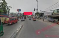 Billboard Jl. Sultan Agung Kota Bekasi (Sagung 7)