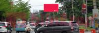 sewa media Billboard Billboard Jalan Penghibur x Jl. Pasar Ikan  KOTA MAKASSAR Street