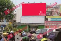 sewa media Billboard Billboard SKABBFL005, Jalan Slamet Riyadi Kota Surakarta KOTA SURAKARTA Building