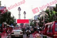 sewa media Billboard Billboard - Jl. Dewi Sartika (Alun-alun Bandung) KOTA BANDUNG Street
