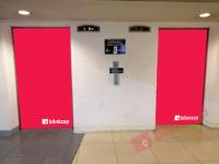 sewa media Lift Sticker Lift KOTA JAKARTA UTARA Mall