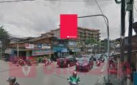 sewa media Billboard MV - 136  Jl. Tebet Raya (Samping Warteg Warmo) KOTA JAKARTA SELATAN Street